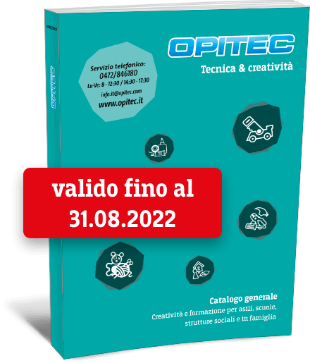 Catalogo Generale OPITEC 2019-21