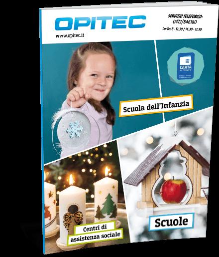 Creatività per il tempo natalizio - Offerte per Scuola, Asilo & Co.