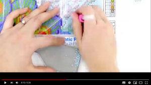 Video su articoli creativi