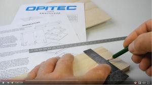 Vari video sui Kit di montaggio OPITEC